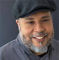 Chef Christopher Faulkner