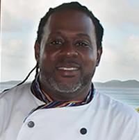 Chef Monk